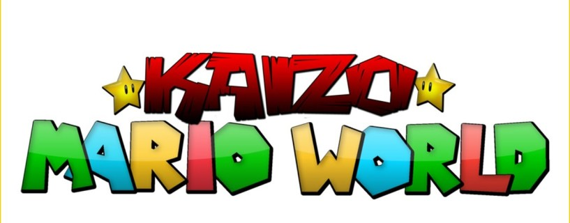 Kaizo Mario World Indiegestion Overthegun