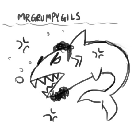 Profile photo of MrGrumpyGils