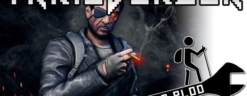 Trailblazer | Doom Mod Plod – OverTheGun