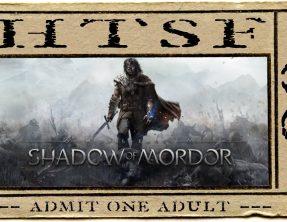 HTSF Shadow of Mordor [06]