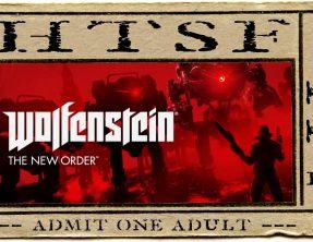 HTSF Wolfenstein: The New Order [11] (Part 2)
