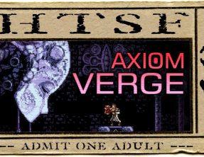 Axiom Verge   09   How To Successfully FAIL