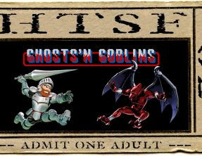 Ghosts 'n Goblins   02   How To Successfully FAIL