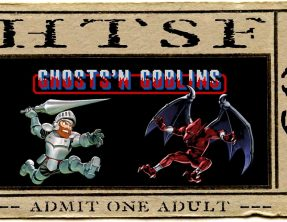 Ghosts 'n Goblins   03   How To Successfully FAIL