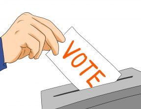 Mod Vote #1