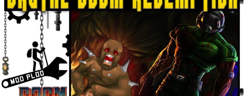 Brutal Doom Redemption | Mod Plod (Doom) – OverTheGun