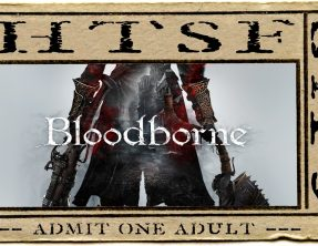 HTSF Bloodborne | S1 | P3