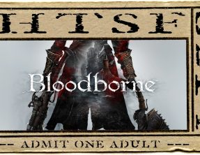 HTSF Bloodborne | S2 | P1