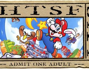 HTSF Super Mario Land 2 | S1 | P1