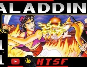 HTSF Aladdin (Mega Drive) ➤ S1 | P1