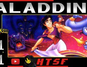 HTSF Aladdin (SNES) ➤ S1 | P1