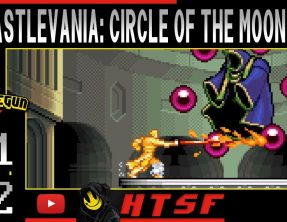 HTSF Castlevania: Circle of the Moon (GBA) ► S1 – P2