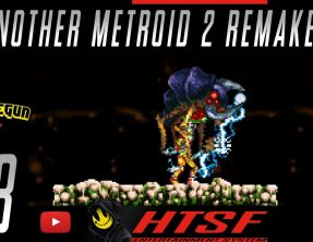 [HTSF] Another Metroid 2 Remake [03]