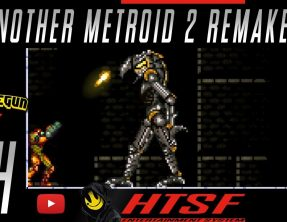 [HTSF] Another Metroid 2 Remake [04]