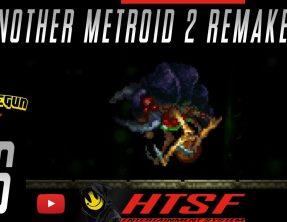 [HTSF] Another Metroid 2 Remake [06]