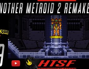 [HTSF] Another Metroid 2 Remake [09]