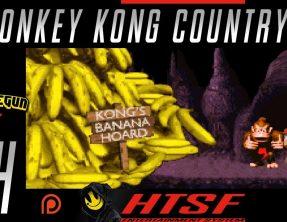 [HTSF] Donkey Kong Country [04]