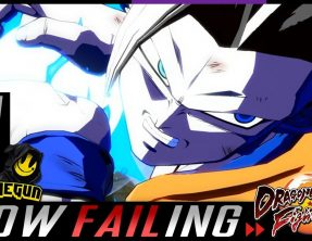 [NF] Dragon Ball FighterZ [01]
