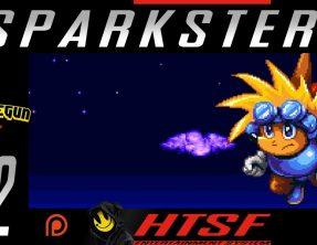 [HTSF] Sparkster [02]