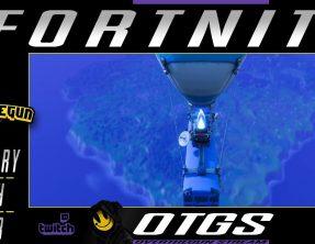 [OTGS] Fortnite [January 30th, 2018]