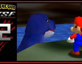 [HTSF] Super Mario 64 [12]