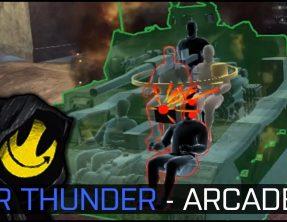 War Thunder – Arcade – 02