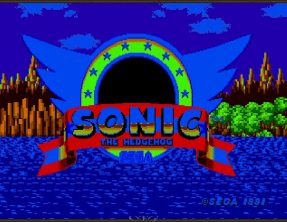 Retronomicon (Sonic 1 Achievements & Fail)