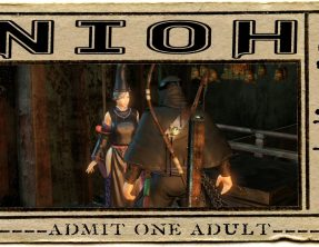 HTSF Nioh » S3 | P3