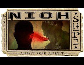 HTSF Nioh ➤ S14 | P2