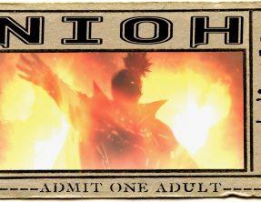 HTSF Nioh ➤ S15 | P1