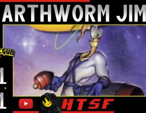 HTSF Earthworm Jim (MS-DOS) ► S1 – P1