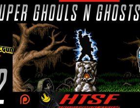 [HTSF] Super Ghouls 'N Ghosts [02]