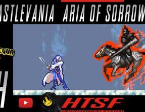 [HTSF] Castlevania: Aria of Sorrow [04]