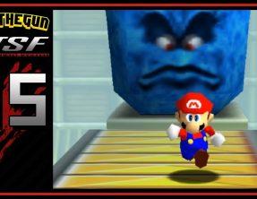 [HTSF] Super Mario 64 [45]