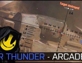 War Thunder – Arcade