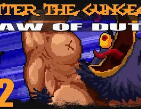 Enter the Gungeon [02] – Caw of Duty