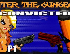 Enter the Gungeon [03][P1] – Convicted