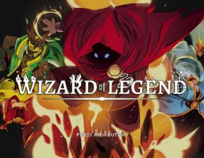 Wizard of Legend [STREAM] – June – 16 – 2019