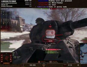 OTG Stream [04 December 2020]