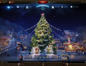 OTG Stream [25 December 2020] – Murry Xmas!